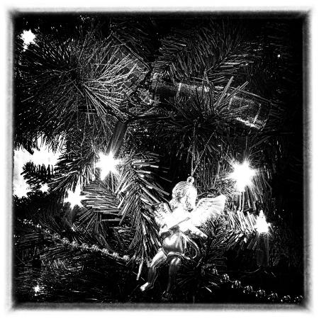 December 22 - Christmas Tree