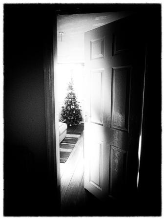 December 23 - Doorway