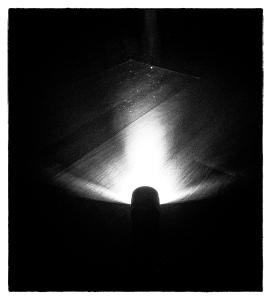 March 12 - Flashlight