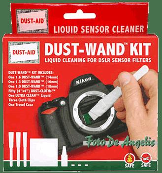 Dust Aid