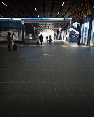 Reading Station - Samsung Galaxy SIII
