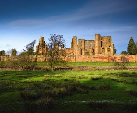 Kenilwoth Castle - D7100
